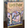 Harry Potter La Piedra Filosofal Audio Libro En 6 Cassetts