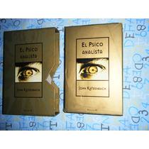 El Psicoanalista 1ra Edición De Lujo / John Katzenbach