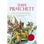 La Luz Fantastica (mundodisco 2) ... Terry Pratchett
