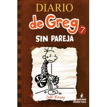 Diario De Gregg 7 Sin Pareja - Jeff Kinney / Molino