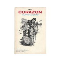 Libro Corazon Diario De Un Niño -108