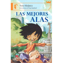 Las Mejores Alas - Toìôo Malpica