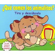 Que Comen Los Animalitos - Sin Autor