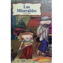Libro Los Miserables Clásicos Infantiles 6-10 Años