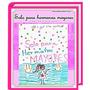 Libro Solo Para Hermanas Mayores Literatura Infantil