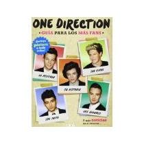 Libro One Direction Guia Para Los Mas Fans