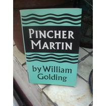 William Golding, Pincher Martin (libro En Inglés)