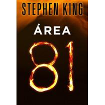 Ebook - Area 81 Stephen King - Pdf Epub Mobi