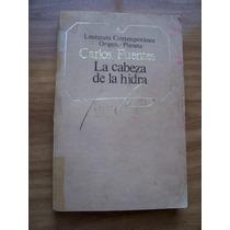 La Cabeza De La Hidra-aut-carlos Fuentes-edit-planeta-rm4
