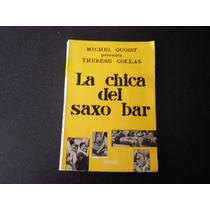 La Chica Del Saxo Bar