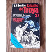 Caballo De Troya 2-f.grande-aut-jj Benítez-edit-planeta-op4