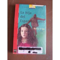 La Hija Del Espantapájaros-aut-maría Gripe-edit-sm-op4