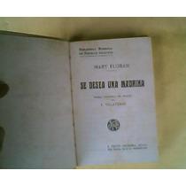 Floran. Se Desea Una Madrina. 1916.