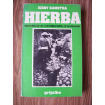 Hierba-aventuras De Contrabandista Demariguana-j.kamstra-mn4