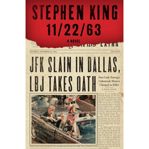 Ebook - 22/11/63 - Stephen King - Pdf Epub