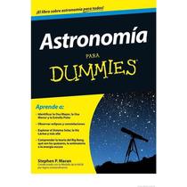 Ebook - Astronomia Para Dummies - Stephen P. Maran Pdf Epub