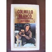 Colmilo Blanco-aut-jack London-edit-orbis-maa