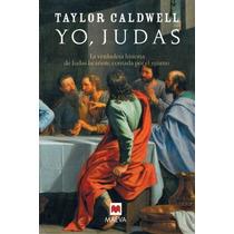 Ebook - Yo, Judas - Taylor Caldwell - Pdf Epub