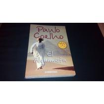 El Alquimista - Paulo Coelho (envío Gratis) Sp0