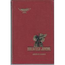Libro Biblioteca Juvenil Tomo 10 Cuentos De Andersen 1968