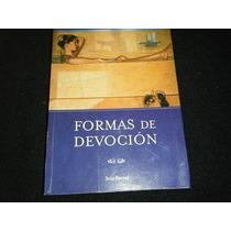 Libro Diane Schoemperlen Formas De Devocion Novela Mp0