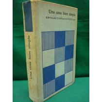 Una Cosa Bien Simple. Novelas Cortas Soviéticas.