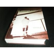Libro Batya Gur - Un Asesinato Literario Envio Gratis Mp0
