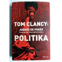 Tom Clancy: Juegos De Poder Politika