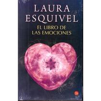 El Libro De Las Emociones Laura Esquivel