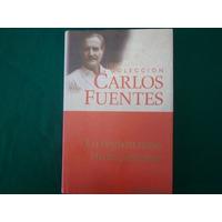 Carlos Fuentes, La Región Más Transparente