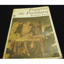 Libro Rosario Ferre Papeles De Pandora Cuentos Y Poemas Mp0