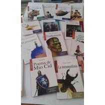 Libros Para Biblioteca Escolar