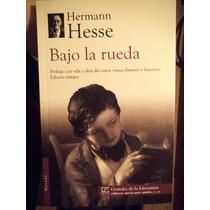 Bajo La Rueda Autor: Hermann Hesse