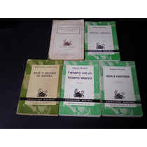 Gregorio Marañon (5 Libros Austral)