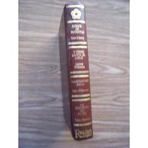 Tomo De 4 Libros De Selecc.reader Digest(se Reseñan Títulos)