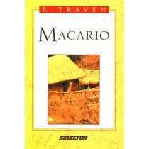 Macario - Traven, Bruno
