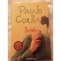 Libro Brida De Paulo Coelho