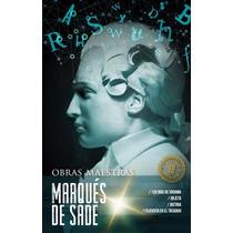 Marqués De Sade, Obras Maestras Nuevo, Original