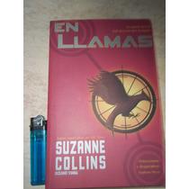 En Llamas, Suzanne Collins, Oceano