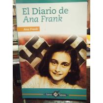 Diario De Ana Frank, Clasicos Para Niños