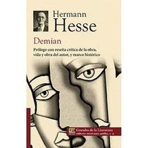 Demian De Hermann Hesse