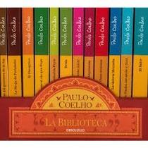 Paquete Paulo Coelho C/12 Libros