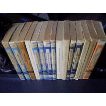 Pío Baroja. Colección Austral (16 Libros A Escoger)