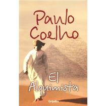 El Alquimista - Paulo Coelho - Ed. Grijalbo