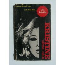 Silvia Odin Kristine, Zona Rosa Libro Mexicano 1973