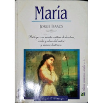 Winak Jorge Isaacs Maria Editores Mexicanos Unidos