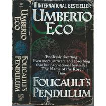 Foucault´s Pendulum / Umberto Eco 1990 En Ingles