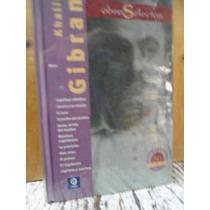 Obras Selectas Khalil Gibran