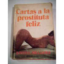 Xaviera Hollander Cartas A La Prostituta Feliz Pasta Dura
