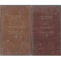 Origen Seix Barral Colección 8 Libros 1984